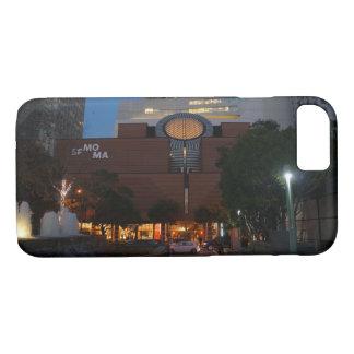 Coque iPhone 7 iPhone de San Francisco MOMA 8/7 cas