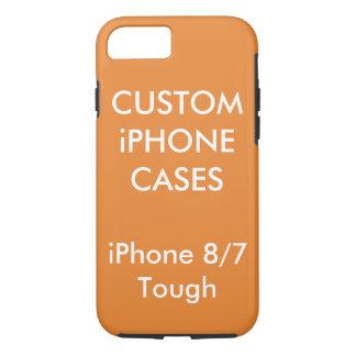 Coque iPhone 7 iPhone personnalisé par coutume 8/7 cas de Shell