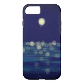 Coque iPhone 7 IPhone profond miroitant 7/8 cas