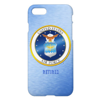Coque iPhone 7 iPhone retiré parU.S. Air Force 7