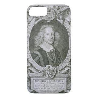 Coque iPhone 7 Joachim Camerarius, 'de défectuosité de DES Hommes