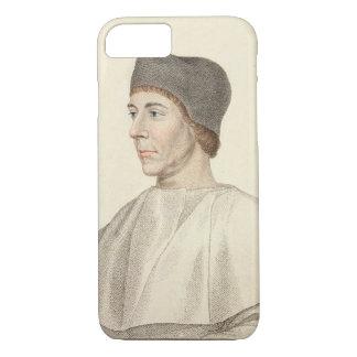 Coque iPhone 7 John Colet (c.1467-1519), doyen de l'engra de St