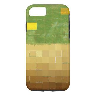 Coque iPhone 7 Jour 3 de genèse : Végétation 2014