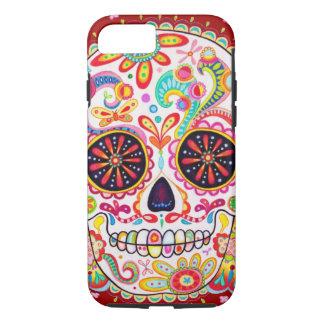 Coque iPhone 7 Jour de l'art mort
