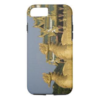 Coque iPhone 7 Karaweik Hall est un point de repère de Yangon,