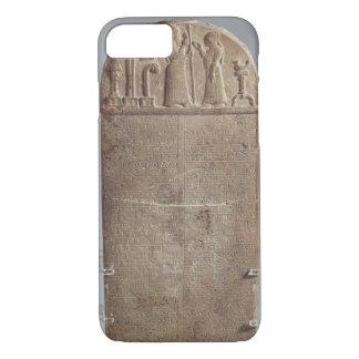 Coque iPhone 7 Kuddurru (charte pour une concession de terre) du