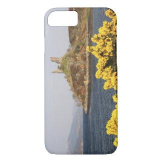 Coque iPhone 7 Kyleakin, Ecosse. Les ruines antiques de 2