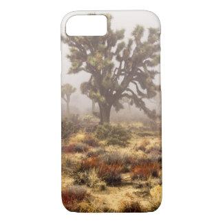 Coque iPhone 7 La Californie : Monument national d'arbre de