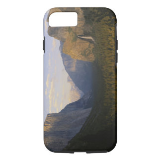 Coque iPhone 7 La Californie, parc national de Yosemite, Yosemite