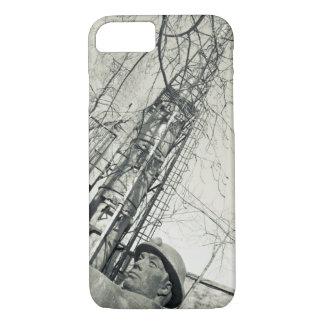 Coque iPhone 7 La Chine, Pékin, secteur de Chaoyang. Dashanzi 798