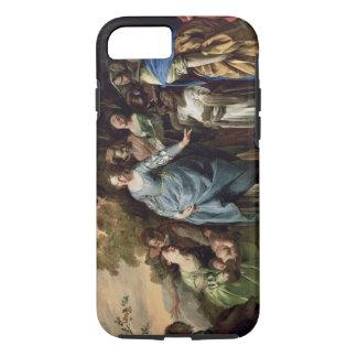Coque iPhone 7 La conclusion de Moïse, c.1650-56 (huile sur la
