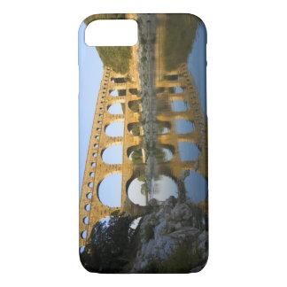 Coque iPhone 7 La France, Avignon. L'aqueduc romain de Pont du le