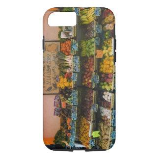 Coque iPhone 7 La France, Corse. Le goût du Corse authentique