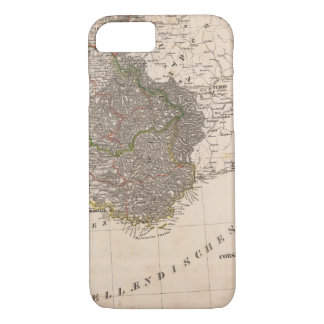 Coque iPhone 7 La France du sud
