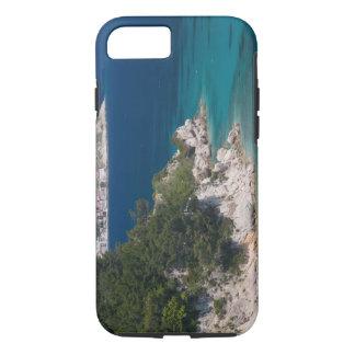 Coque iPhone 7 La GRÈCE, îles de la mer Égée du nord-est, SAMOS,