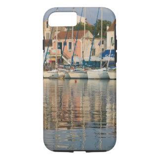 Coque iPhone 7 La GRÈCE, îles ioniennes, KEFALONIA, Fiskardo :