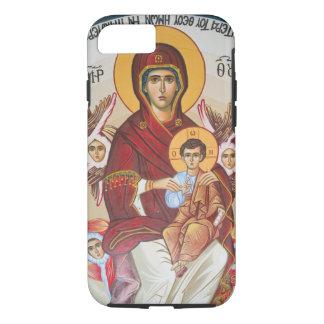 Coque iPhone 7 La GRÈCE, îles ioniennes, ZAKYNTHOS, MACHERADO :