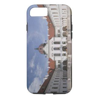 Coque iPhone 7 La Hongrie, Budapest, Godollo : Manoir royal,