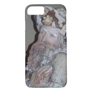 Coque iPhone 7 La mise au tombeau, coordonnée de Joseph