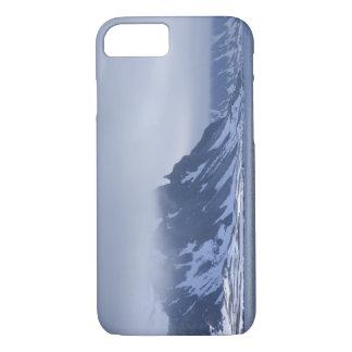 Coque iPhone 7 La Norvège, cercle arctique, l'océan Atlantique