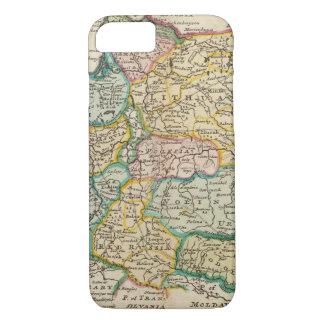 Coque iPhone 7 La Pologne 6 2