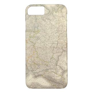 Coque iPhone 7 La Russie et l'Europe 5