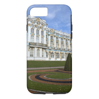 Coque iPhone 7 La Russie, St Petersburg, Pushkin, Catherine