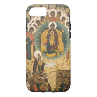 Coque iPhone 7 La Russie, Vologda, Goritzy, Kirillov-Belozersky