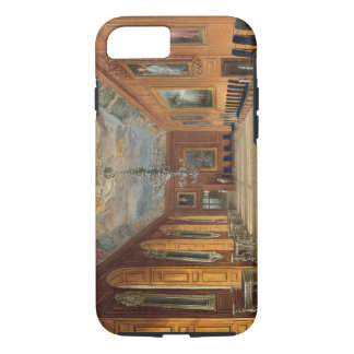 Coque iPhone 7 La salle de boule, château de Windsor, 'de Residen