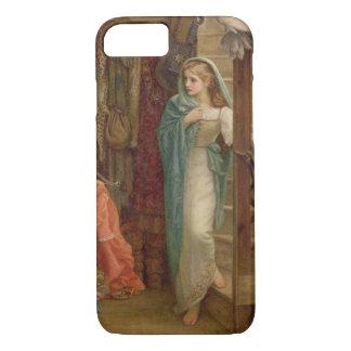 Coque iPhone 7 La salle de propriété, 1879 (huile sur la toile)