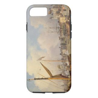 Coque iPhone 7 La Tamise et la tour de Londres censément sur t