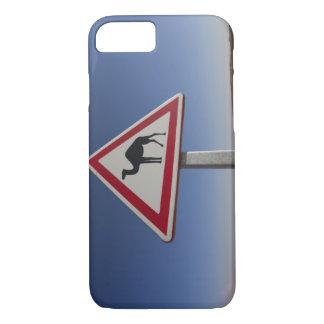 Coque iPhone 7 La Tunisie, région de Ksour, Ksar Ghilane, erg