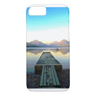 Coque iPhone 7 La vie de lac