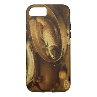 Coque iPhone 7 La vie toujours des poissons et des citrons