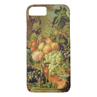 Coque iPhone 7 La vie toujours du fruit