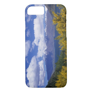 Coque iPhone 7 Lac Wakatipu et le Remarkables, Queenstown,