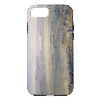 Coque iPhone 7 L'affaire de cavalerie des tailles de Bulganak :