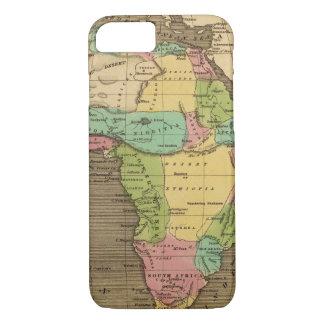 Coque iPhone 7 L'Afrique, atlantique
