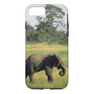 Coque iPhone 7 L'Afrique, Botswana, parc national de Chobe.