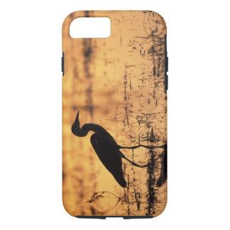 Coque iPhone 7 L'Afrique, Botswana, réservation de jeu de Moremi,