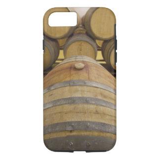 Coque iPhone 7 L'Afrique du Sud, Cape Town. Secteur de vin de