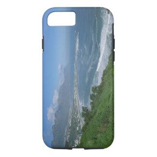 Coque iPhone 7 L'Afrique du Sud - la plage de Clifton, Cape Town