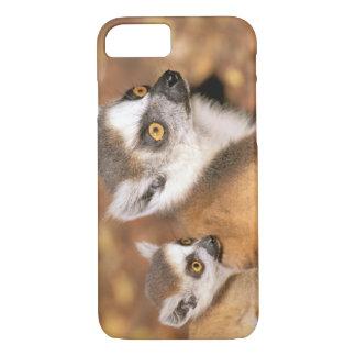 Coque iPhone 7 L'Afrique, Madagascar, réservation privée de