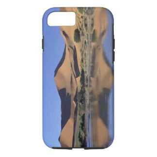 Coque iPhone 7 L'Afrique, Namibie, parc national de Namib,