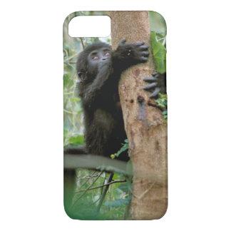 Coque iPhone 7 L'Afrique, Ouganda, forêt impénétrable de Bwindi