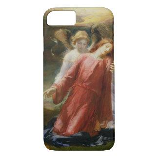 Coque iPhone 7 L'agonie dans le jardin, 1858 (huile sur le