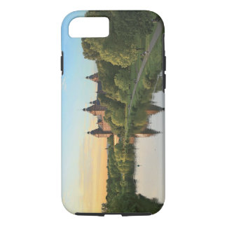 Coque iPhone 7 L'Allemagne, Aschaffenburg, Schloss (château)