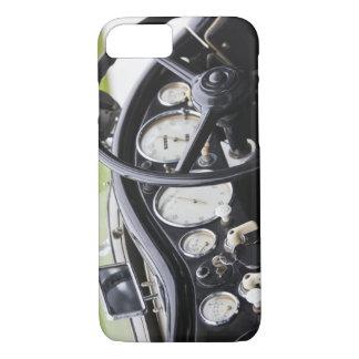 Coque iPhone 7 L'Allemagne, Bavière-Bavière, Munich. Voiture 3 de