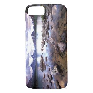 Coque iPhone 7 L'Amérique du Nord, Canada, Alberta, ressortissant