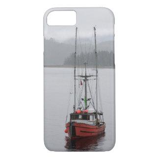 Coque iPhone 7 L'Amérique du Nord, Canada, îles de la Reine